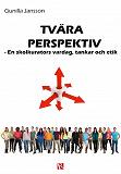Cover for Tvära perspektiv