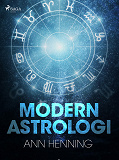 Cover for Modern astrologi