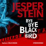 Cover for Bye Bye Blackbird