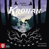 Cover for Kronan