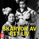 Cover for Skärvor av ett liv : vägen till och från Auschwitz