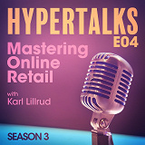 Cover for Hypertalks S3 E4
