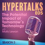 Cover for Hypertalks S3 E5