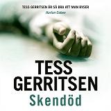 Cover for Skendöd