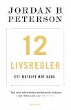 Cover for 12 livsregler : ett motgift mot kaos