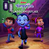 Cover for Vampyrina - Fladdermusflax