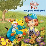 Cover for Nalle Puh - Bikupans hemlighet