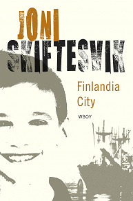 Cover for Finlandia City