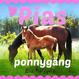 Cover for Pias ponnygäng