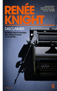 Cover for Disclaimer