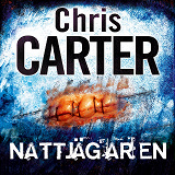 Cover for Nattjägaren