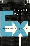 Cover for Ex: Migrationsmemoar 1977 - 2018