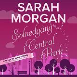 Cover for Solnedgång i Central Park