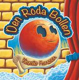 Cover for Den Röda Bollen