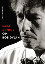 Cover for Om Bob Dylan