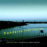 Cover for Hundarna från Rågsved
