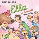 Cover for Ella ja kaverit juhlatuulella