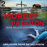 Cover for Mordet på Gotön - Del 2