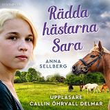 Cover for Rädda hästarna, Sara