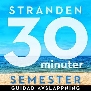 Cover for 30 minuter semester- STRANDEN