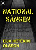 Cover for Nationalsången