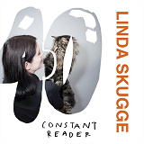 Cover for 40 - Constant reader