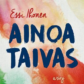 Cover for Ainoa taivas