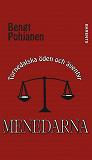 Cover for Menedarna - Tornedalska öden och äventyr