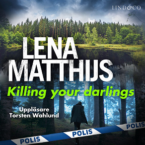 Cover for Killing your darlings