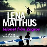 Cover for Lejonet från Zagros