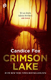Cover for Crimson Lake
