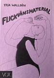 Cover for Flickvänsmaterial