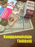 Cover for Kauppamuistoja Töölöstä
