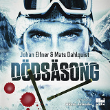 Cover for Dödsäsong