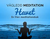 Cover for Vägledd Meditationsbok - Havet
