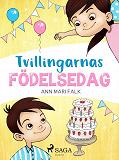 Cover for Tvillingarnas födelsedag