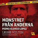 Cover for Monstret från Anderna