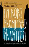 Cover for EN KORT PROMENAD PÅ VATTEN - Så lurade Jesus hela världen och sig själv.