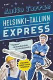 Cover for Helsinki-Tallinn express