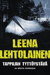 Cover for Tappajan tyttöystävä