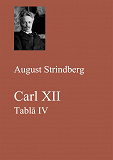 Cover for Carl XII. Tablå IV