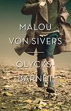Cover for Olycksbarnet