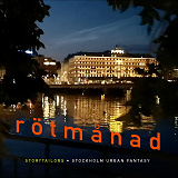 Cover for Rötmånad