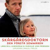 Cover for Skärgårdsdoktorn: Den första sommaren