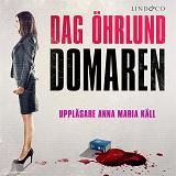 Cover for Domaren