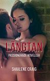 Cover for Längtan: Passionerade noveller
