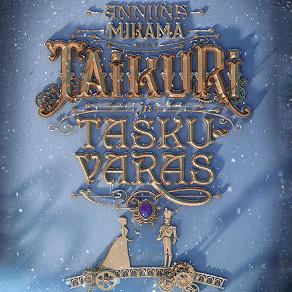Cover for Taikuri ja taskuvaras