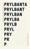 Cover for Prylbanta : färre saker, större frihet
