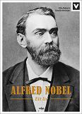 Cover for Alfred Nobel - Ett liv