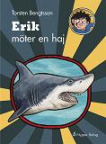 Cover for Erik möter en haj